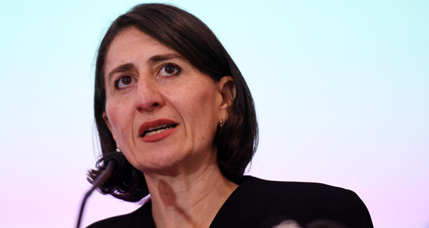 NSW unveils strategy to get every student into HSC maths