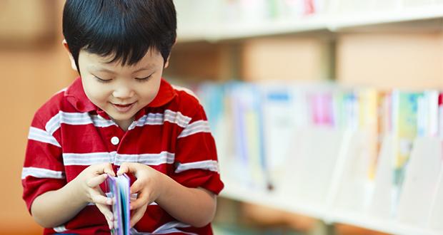 School reading culture