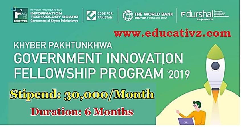 KPK Fellowship Program 2019