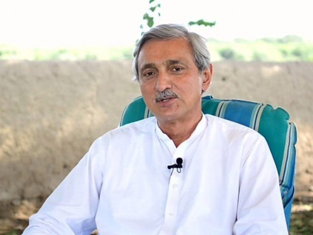am asking for justice from PTI, Jahangir Tareen