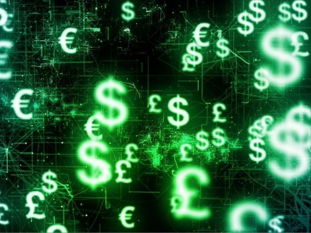 Digital currency will help deal with money laundering