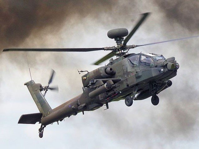 Insurgent militant group claims to have shot down a military helicopter in Myanmar