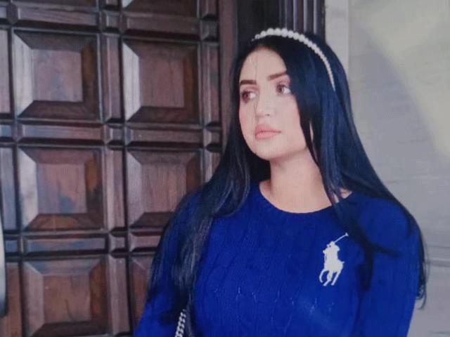 British-born Pakistani girl killed in Lahore