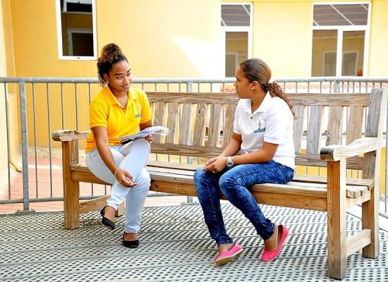 FM Academy uit Bonaire kiest voor SIS van Educator