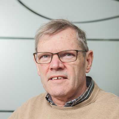 Jan Hoogendoorn