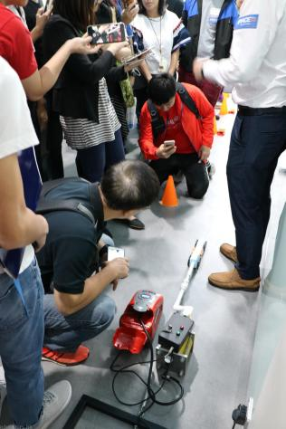 Rocket Car Launching Event_7