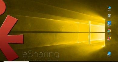 si avvia eSharing - il nuovo servizio di condivisione EDUCatt
