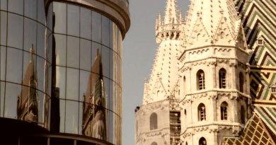 Cattedrale di Santo Stefano - vienna