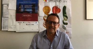 Intervista Antonio Preanò