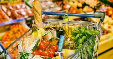 Supermercato e acquisti