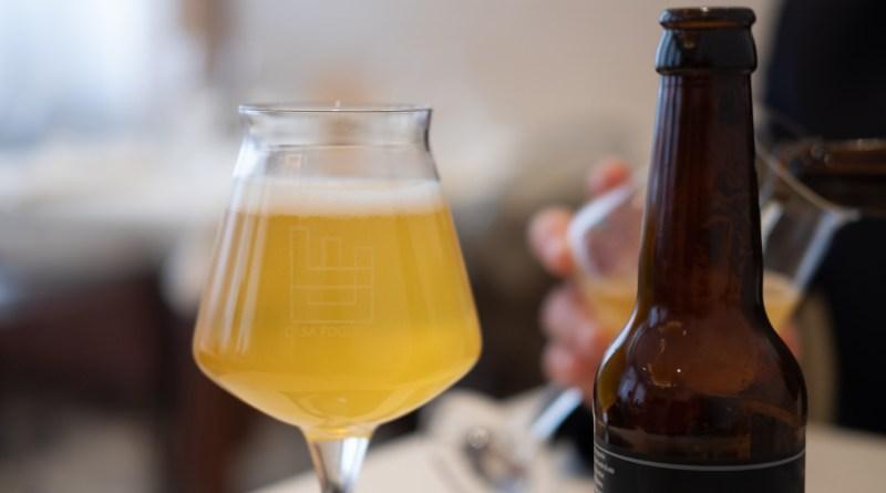 La birra artigianale di Casa Fogliani
