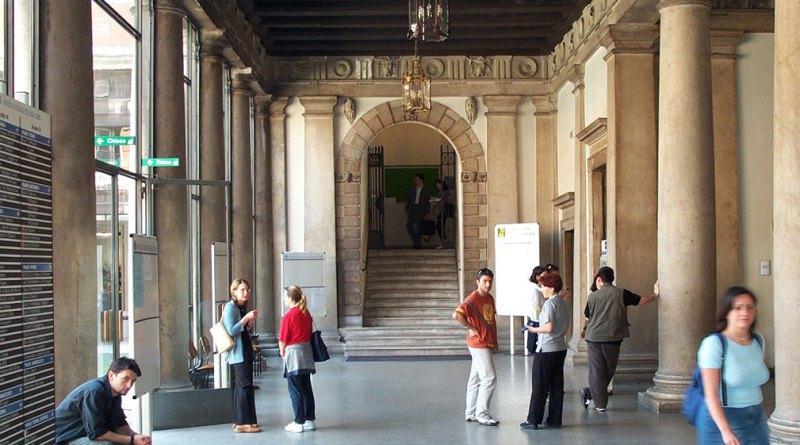 La sede di Brescia
