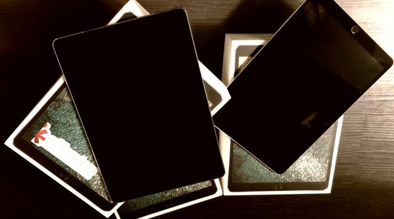 esharing arrivano i tablet