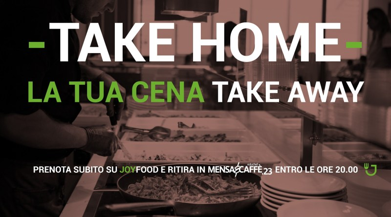 Take Home - Joyfood