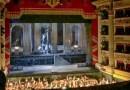 Tosca di Puccini al Teatro alla Scala di Milano