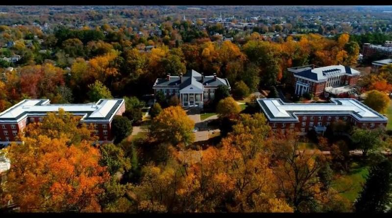 Uno sguardo dall'America: lavorare in università