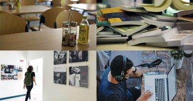 I servizi degli Enti per il Servizio allo Studio Universitario (credits: archivio fotografico EDUCatt, Unsplash)