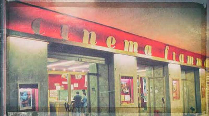 Cinema Fiamma