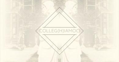 Colleg(h)iamoci