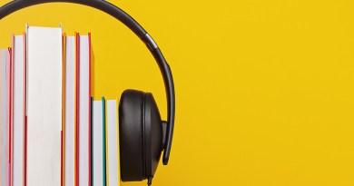 Viaggiare… con gli audiolibri