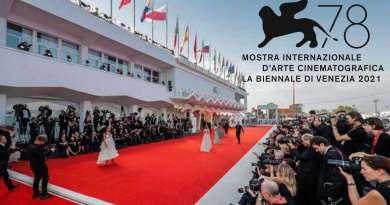 Che bellezza, la 78esima Mostra del Cinema di Venezia