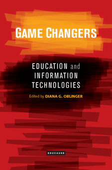 Game Changers: Education and Information
