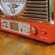 MI ENTREVISTA EN LA RADIO SOBRE CRIANZA RESPETUOSA