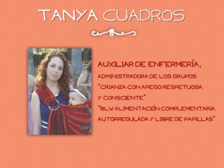 TANYA CUADOS