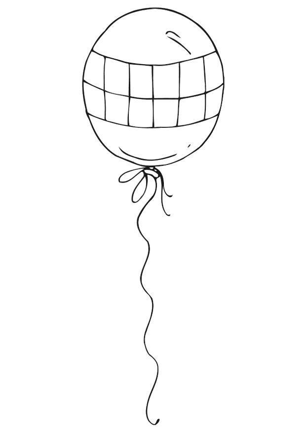 Thau blog dibujos de globos