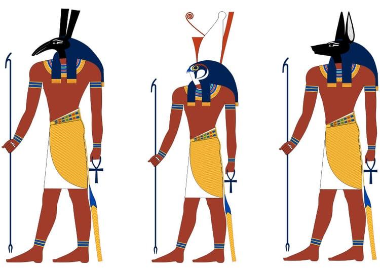 imagen set horus y