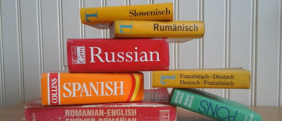 3 ferramentas de idiomas e organização que te ajudarão a aprender uma nova língua