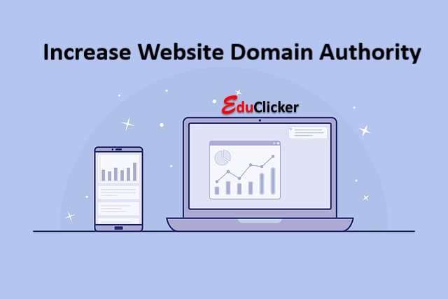 Tips to Increase Website Domain Authority