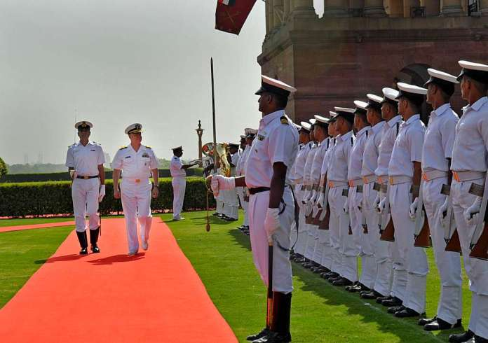 How to Join Indian Navy Jobs