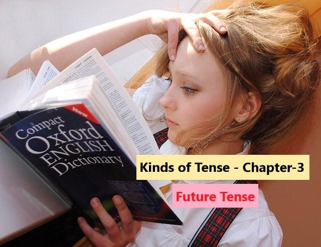 Tense Kitne Prakar Ke Hote Hain - Kinds of Tense