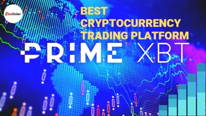 Best Cryptocurrency Trading Platform - PrimeXBT