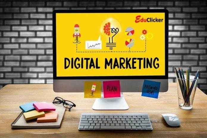 What is Digital Marketing - What are the Benefits of Digital Marketing