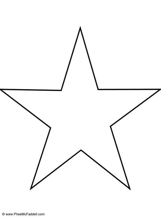 2 Template American 1 Flag Stencil Inch Star