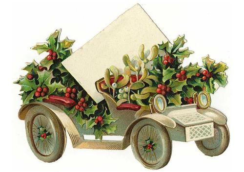 Image décoration de Noël