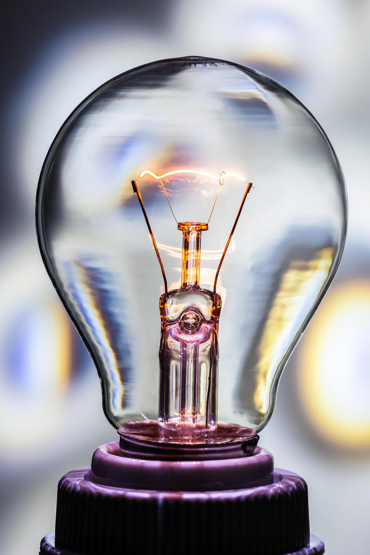 How Light Light Bulb