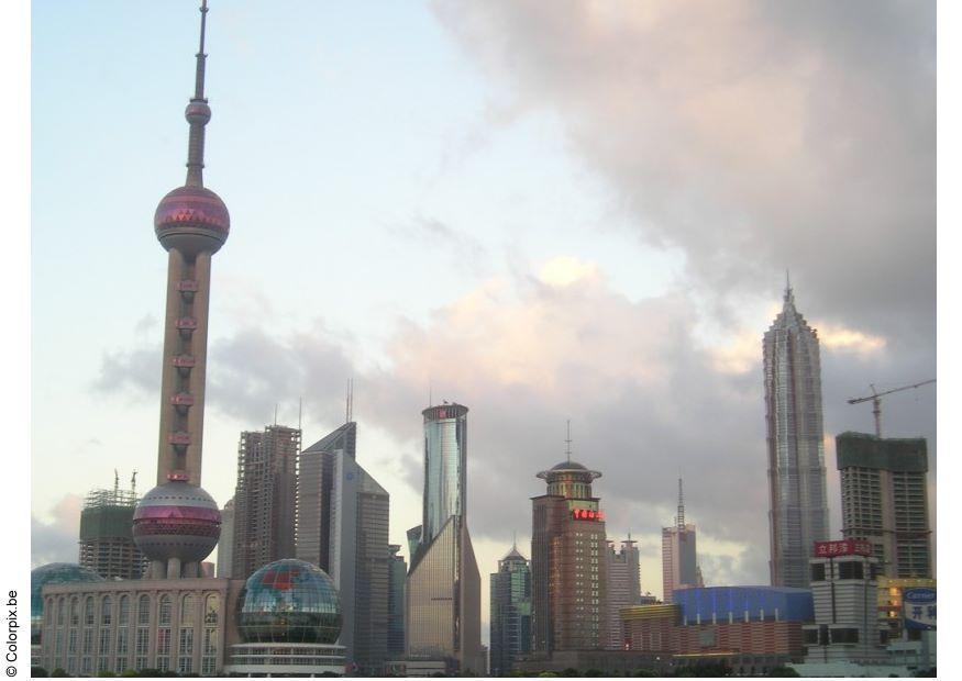 Photo Gratte Ciel De Shangai Photos Gratuites 224 Imprimer