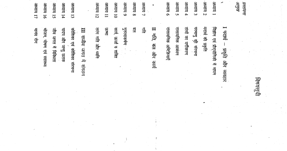Old NCERT Science And Technology Hindi Medium Std. VI to X
