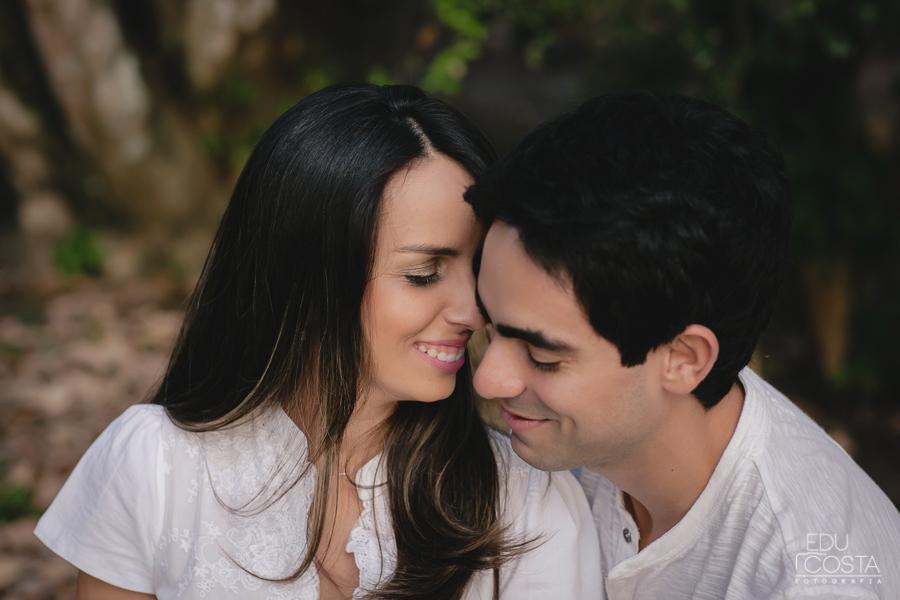 Alana + Bruno | Ensaio Pré-Casamento