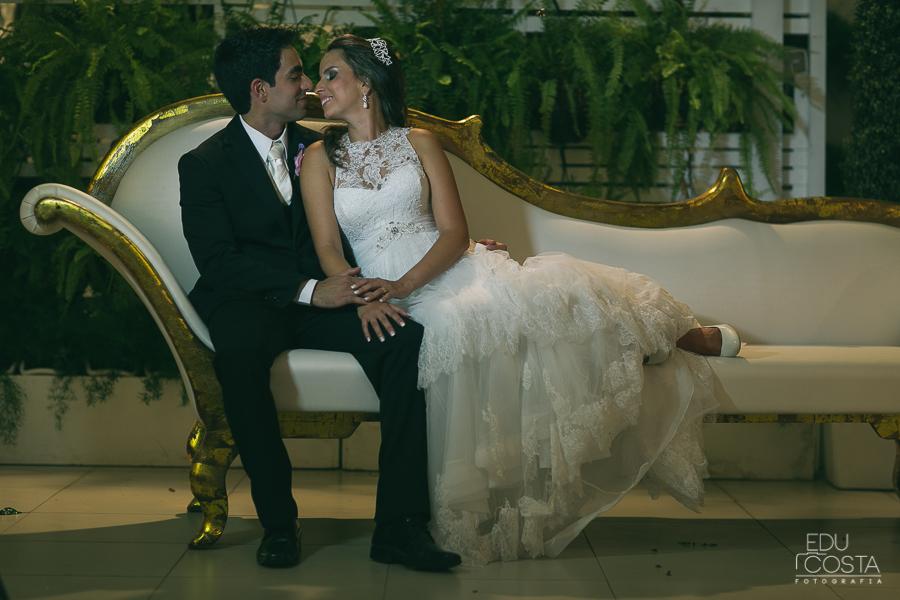 Alana + Bruno   Casamento
