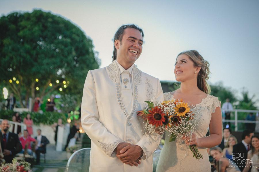Taciana + Daniel   Casamento