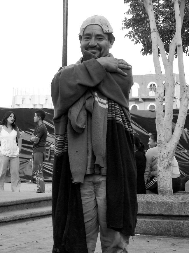 En la calle Plaza Garibaldi, Centro, Ciudad de México, México