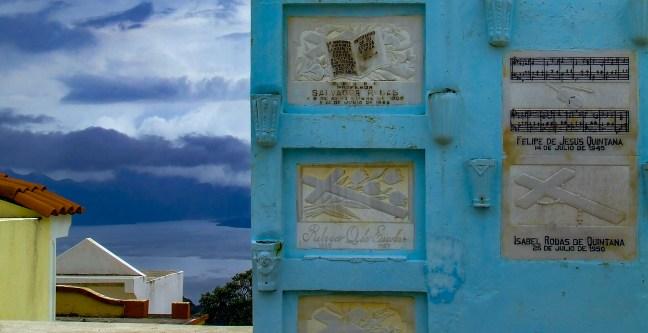 Una dedicatoria Sololá, Departamento de Sololá, Guatemala,