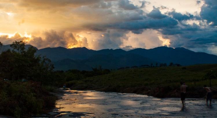 Descubriendo el río Las Gachas, Santander, Colombia