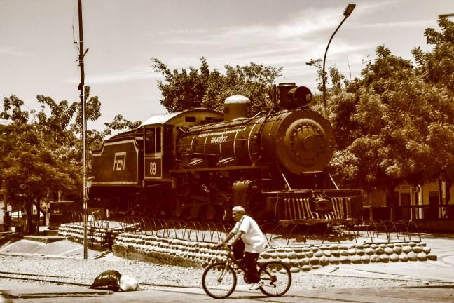 El ciclista Girardot, Cundinamarca, Colombia