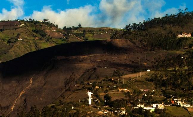 Barrios de Ibarra Ibarra, Imbabura, Ecuador