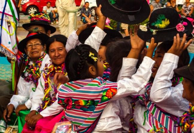Sombreros Barranco, Lima, Perú